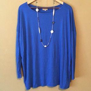 Piko 1988 Blue LS